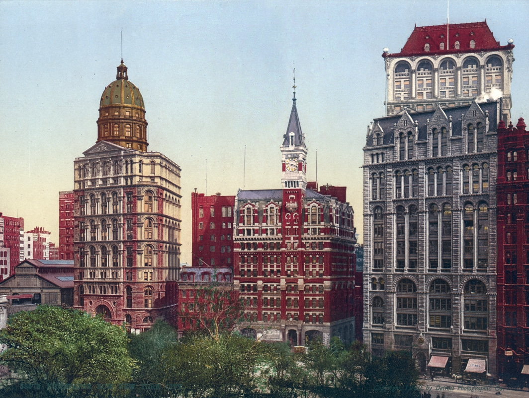 The World's Premier Resource For Vintage Photochromes